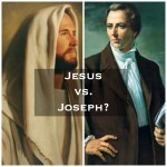 Satan Is Pitting Jesus Against Joseph Smith – and Getting Latter-day Saints to Help