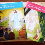 New LDS Coloring Books Hitting the Shelves – Scripture Time With Kids Just Got Easier