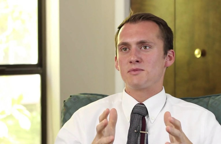 How LDS Missionary's Prayer of Faith Brought Rain to Sierra Leone