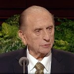 President Monson Will Not Be in Attendance at General Conference