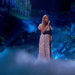 Evie Clair Silences the Crowd with Performance on Final of America's Got Talent