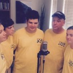 Family Sings Acapella and Shares Powerful Montage of Flood Devastation and Outreach that Followed