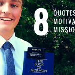 8 Incredible Quotes That Will Motivate Any Missionary