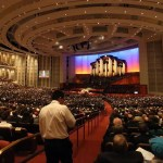Priesthood Session of General Conference Now Held Annually, Other Changes Announced