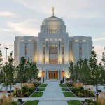 LDS Church Announces Details of Open House for Meridian Idaho Temple