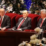 First Presidency Issues 2017 Christmas Message