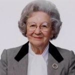 """Marjorie Pay Hinckley: """"I Want the Lord to Know I Was Really Here"""""""