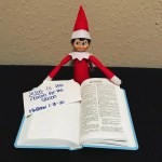 50 Elf on the Shelf Ideas for Christmas