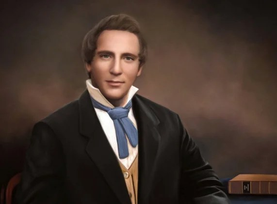 joseph smith the standard of truth