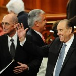 This Musical Tribute to President Monson Will Bring You to Tears