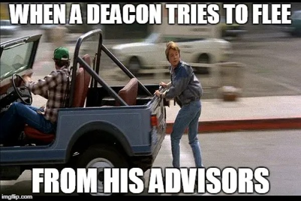 back to the future lds mormon meme 4