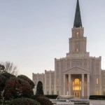 Seven Temples Announced During April 2018 General Conference