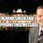 17 Hilarious Latter-day Saint Memes Starring Hank Smith