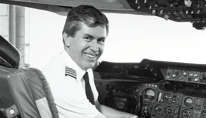 Uchtdorf-pilot