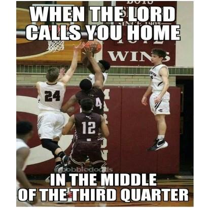 church ball mormon memes 12
