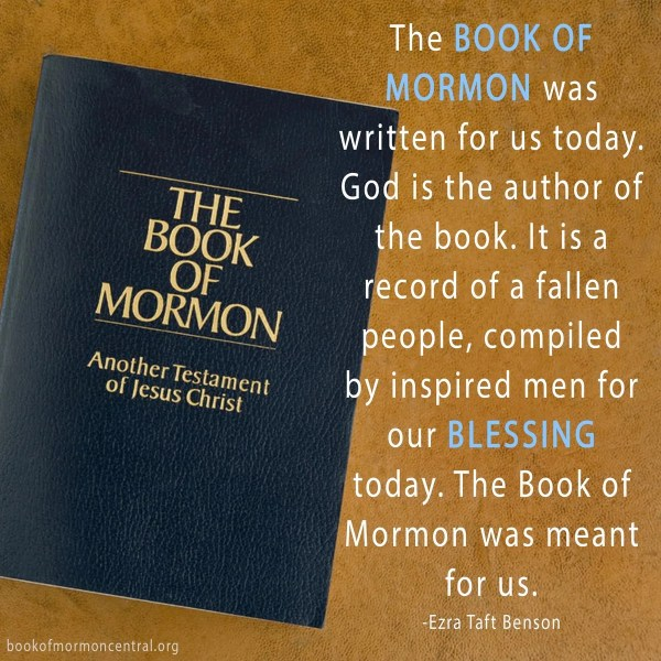 book of mormon meme quotes