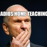 11 Memes of President Nelson's First #LDSconf as Prophet