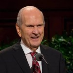 Did You Miss The Most Incredible Thing President Nelson Said During General Conference?