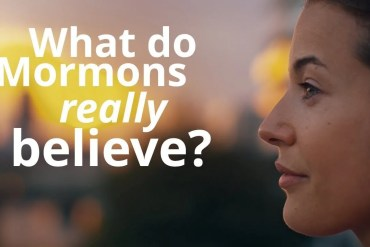 what do mormons believe