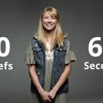 60 Mormon Beliefs in 60 Seconds | Mormon.org