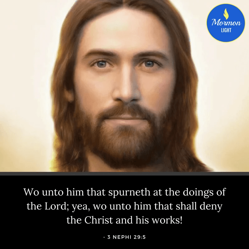 The Book of Mormon is Another Testament of Jesus Christ