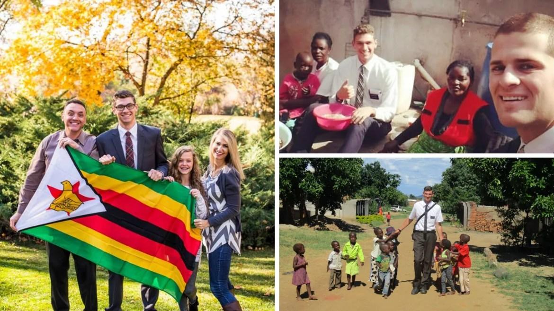 Zimbabwe scripture case Ganel-Lyn Condie