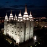 Salt Lake Temple to be Closed for Four Years, Renovation Details Announced