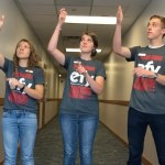 EFY Medley in ASL Like You've Never <del>Heard </del> Seen It Before