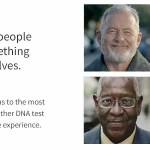 DNA Kit by AncestryDNA: Genetic Testing Ethnicity