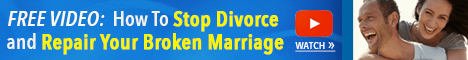 how to repair your marriage and prevent divorce