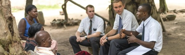 We Need The Greatest Generation of Missionaries