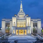 President Nelson Announces Eight New Temples During General Conference