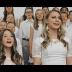 """New Easter Song, """"Risen"""" by Shawna Edwards is the Most Beautiful Song You'll Hear this Easter"""