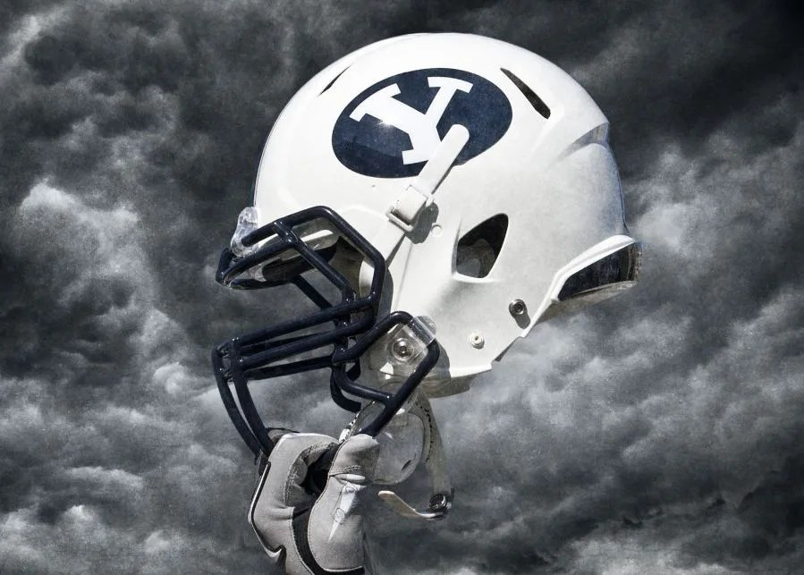 byu football tennessee cop