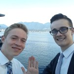 Two Missionaries in Critical Condition After Car Accident in Canada