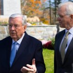 President Ballard Weeps During Powerful Visit to Vermont Birthplace of Joseph Smith