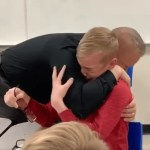 VIDEO: Principal Unexpectedly Brings Latter-day Saint Student to Tears