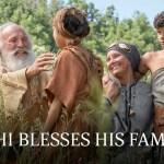 Book of Mormon Videos Season 2: Lehi Gives His Family a Final Blessing