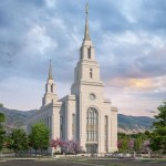 Groundbreaking Dates Announced for Temples in Virginia, the Philippines and Utah