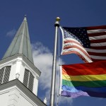 United Methodist Church is expected to split over gay marriage disagreement, fracturing the nation's third-largest denomination