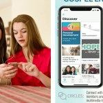 The Gospel Living App is Now Available For Download