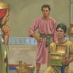 Was Nephi's Slaying of Laban Legal?