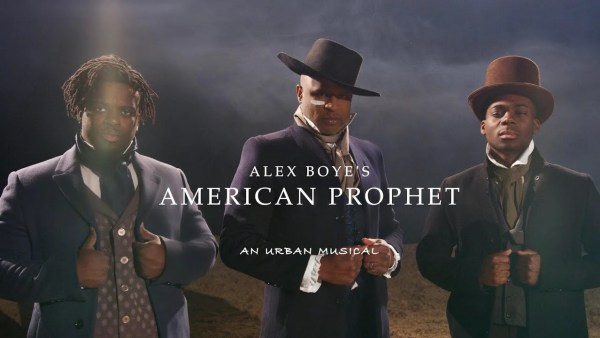 alex boye joseph smith