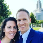 Why My Wife and I Started Attending the Temple Regularly During Quarantine