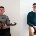 Missionaries Defy Coronavirus Crisis with Gospel Song