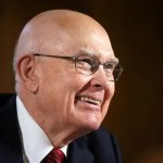 What President Oaks Whispered to President Nelson When He Finished His Talk