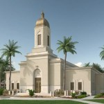 See What the New Temples in Guatemala and Japan Will Look Like