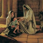 Art in Meetinghouse Foyers and Entryways to Reflect a Deeper Reverence for Jesus Christ