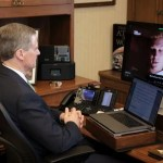 Elder Bednar: COVID-19 Crisis Demonstrates the Fragility of Religious Freedom