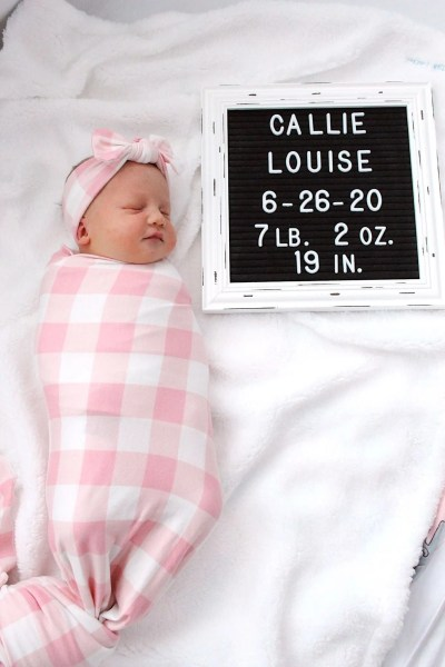 callie louise arkell